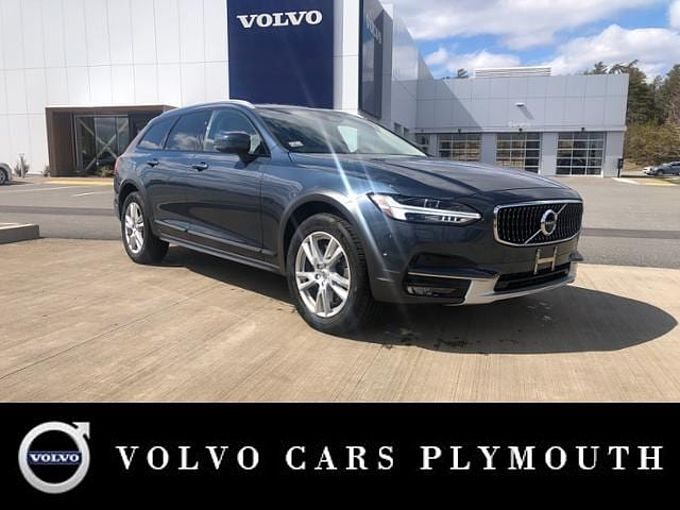 Volvo  V90 T5 AWD Cross Country